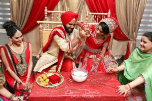 4 MYTHS RELATED TO SIKH WEDDING