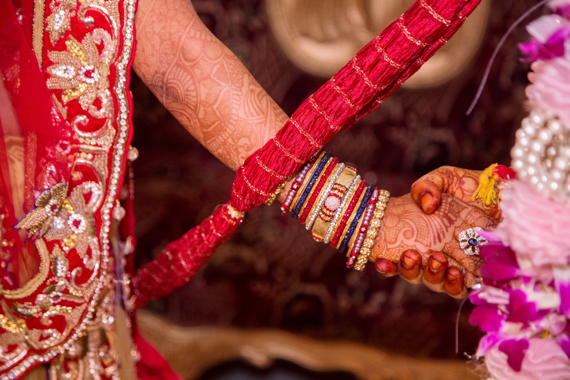 4 Things You Must Know Before Attending A Sikh Wedding