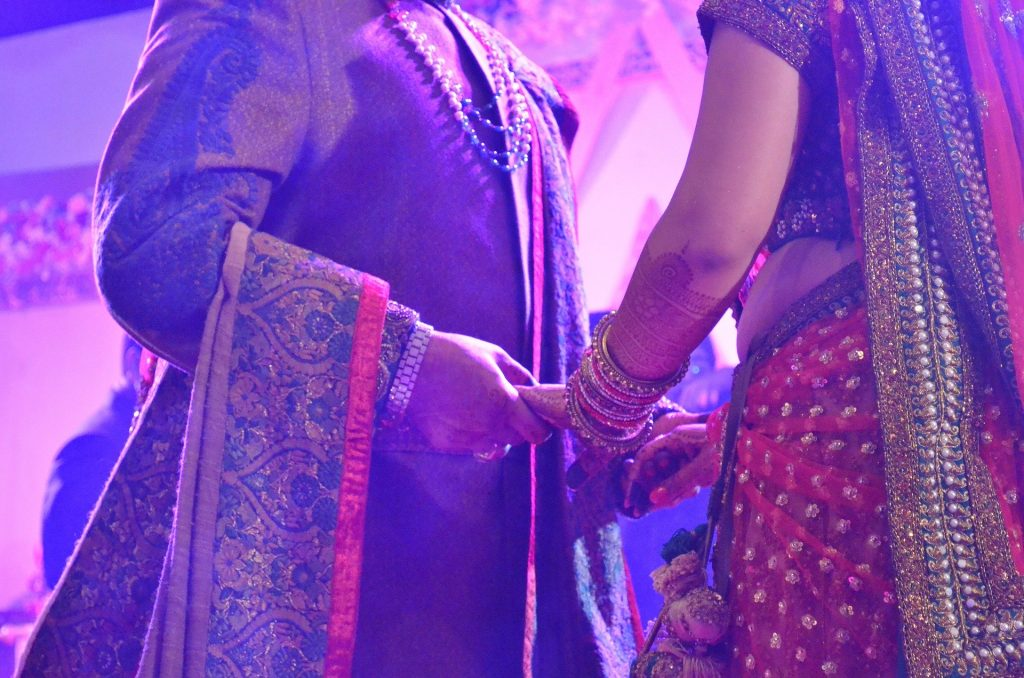 How To Share Your Love And Life After An Arranged Marriage?