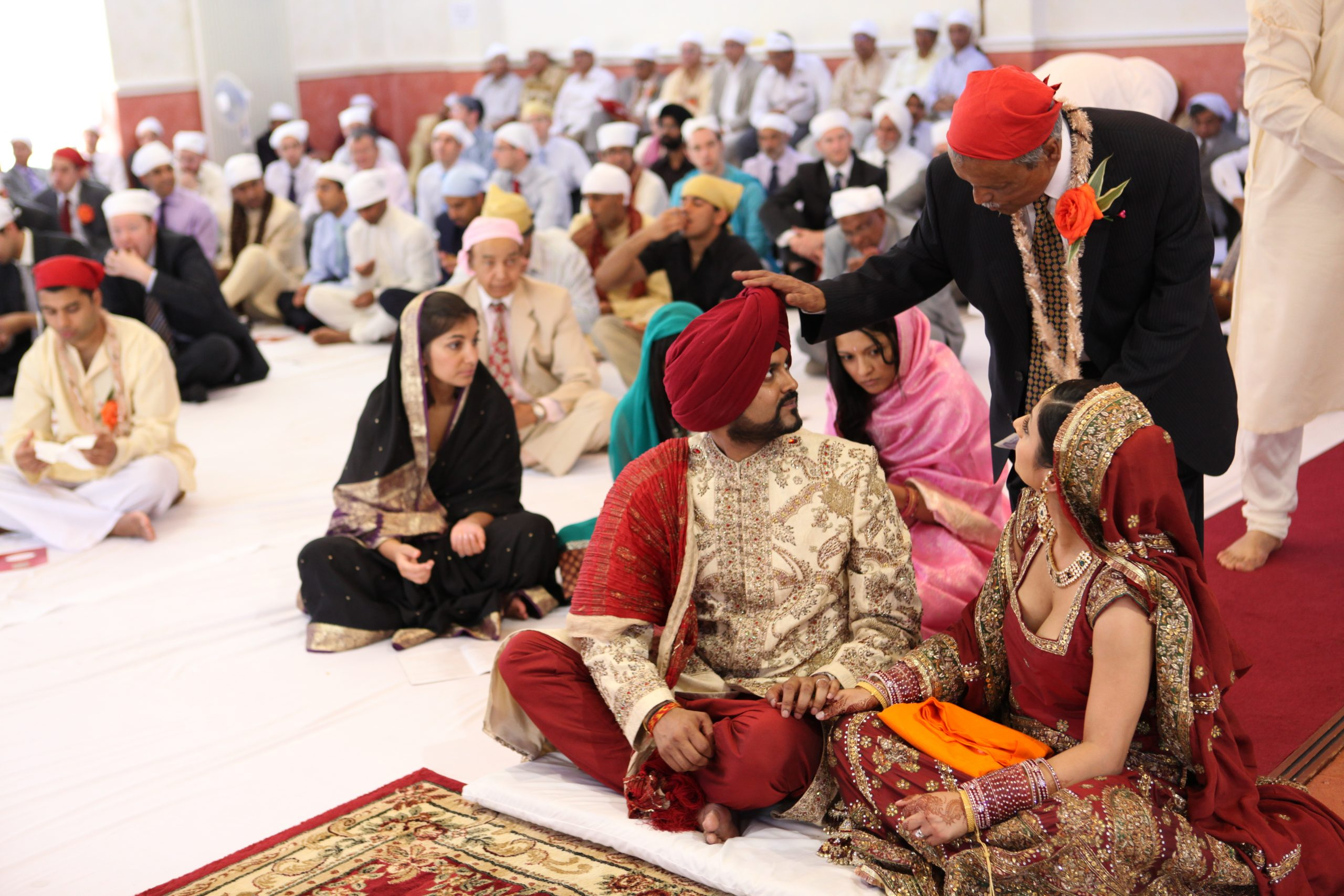 Reasons Why You Cannot Miss The Sangat Matrimonial Singles' Event This Month