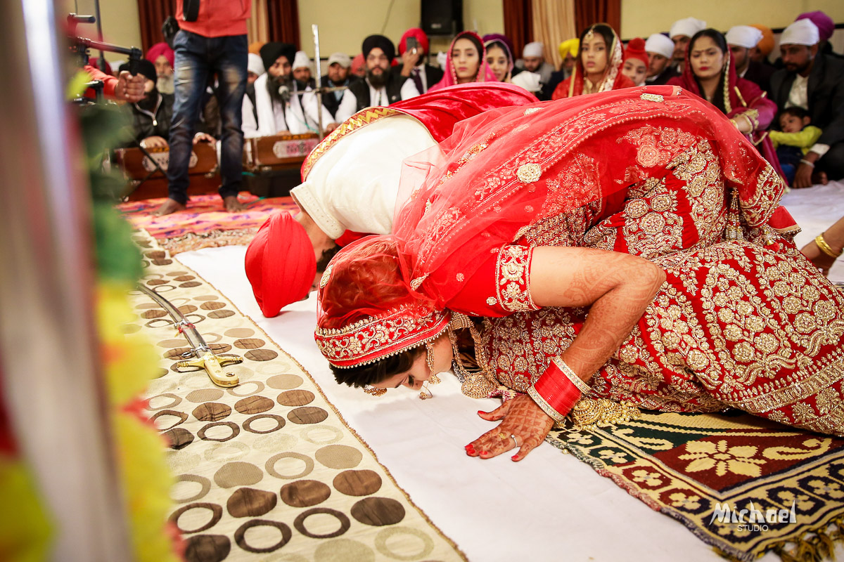 Anand Karaj: When Two Souls Become One